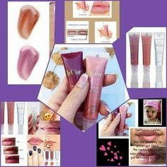 Contouring Lip Gloss, Nu Skin, Good Morning Everyone, Cupid, Collagen, Lips, 28 Days, Skin Products