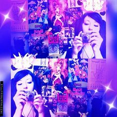 🌮 . . . . . #aesthetic #selfie #kawaii #wall #wallcollage #collage #pikachu #palm #anime #fairy #adventuretime #kingdomhearts #dreams #batman #joker #mcr #violet #pink #pokemonmaster