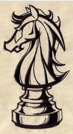 knight sketch With batman shadow Dark knight.