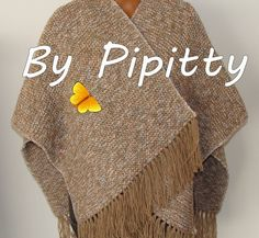 by Pipitty: Resultados da pesquisa poncho
