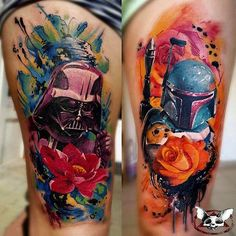 Can't see all the amazing tattoos posted to the GeeksterInk app unless you download it. It's FREE! Check out this… by geeksterink - instaview.me