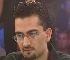 Pro Poker Player Antonio Esfandiari