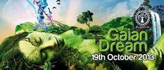 Organik - Gaian Dream