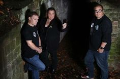 TRUE GHOST STORIES: is set to follow the work of paranormal investigators from 26 countries across the world.