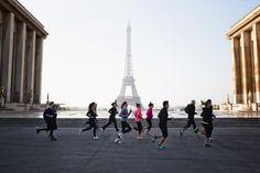 Sélection de 32 morceaux à écoutant en faisant un jogging