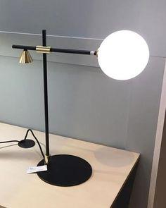 Lámpara de mesa CRANE | CRANE/MESA/S1241 | aromas | Keisu, iluminación y diseño.