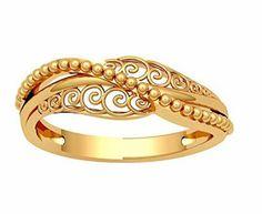 Gold Ring Designs, Gold Bangles Design, Gold Earrings Designs, Jewelry Design, Gold Rings Jewelry, Gold Jewelry Simple, Gold Jewellery, Gold Jhumka Earrings, Schmuck Design
