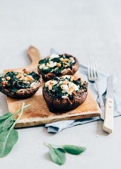 gevulde-portobello-met-spinazie