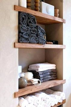 25+ Small Bathroom Storage Creative Ideas. If you happen to have a small bathroom in your home, don't consider yourself unlucky.