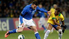 Italia vs Brasil En Vivo por SKY tercer partido de la fase de grupos de la Copa Confederaciones Brasil 2013 juegan hoy Sábado 22 de Junio del 2013 a partir de las 14:00hrs Centro de México en el Estadio Arena Fonte Nova.  http://envivoporinternet.net/italia-vs-brasil-en-vivo-sky-copa-confederaciones/