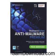 Malwarebytes Anti Malware Premium Lifetime License key Download plus Crack