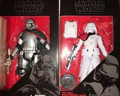 2x Star Wars Playskool Galactic Heroes C3PO Foot Droid /& Destroyer Droid figures