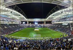 Estadio Do Dragao, Home Of FC Porto