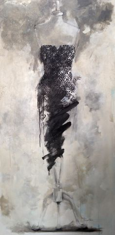 Andrea Stajan-Ferkul   The Artist Project Toronto 2014