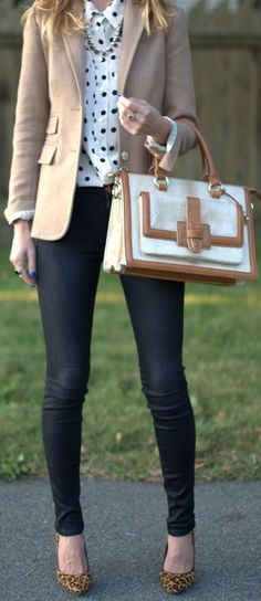 Ash 'n' Fashn » Blog Archive » Guest Blogger: Jess Style Rules