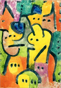 poster-maedchenklasse-im-freien-158939.jpg (348×500)