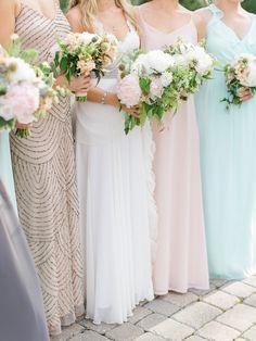 Photography: J. Layne Photography - jlaynephotography.com/  Read More: http://www.stylemepretty.com/2015/04/30/dreamy-amelia-island-yacht-club-wedding/