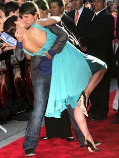 Tom Cruise e Katie Holmes pronti al divorzio