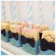 Little Man (mustache/bow tie) theme Super cute for a baby shower! Lil Man Baby Shower, Baby Shower Cakes For Boys, Baby Shower Parties, Baby Shower Themes, Baby Shower Decorations, Baby Showers, Shower Party, Baby Shower Ideas For Boys Centerpieces, Little Man Centerpieces