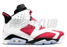 quality design 76b37 9466d Air Jordan 6 (VI) Shoes - Nike   Flight Club