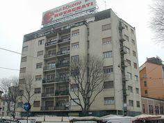 Casa Ghiringhelli, Milano - Terragni
