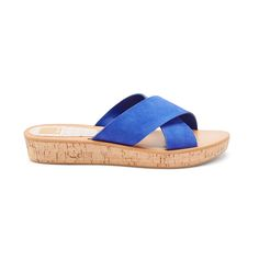 Introducing Stitch Fix Shoes: Cross-Strap Sandals