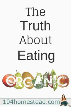 Organic doesn't mean idyllic. Organic farmers have loopholes regarding the zero synthetic pesticides and zero artificial fertilizers. Find out the truth about organic.