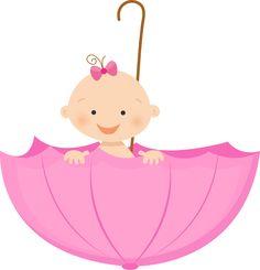 CH.B *✿* De Minus Clipart Baby, Baby Shower Clipart, Baby Shower Cakes, Baby Images, Baby Photos, Dibujos Baby Shower, Baby Painting, Baby Girl Photography, Girl Christening