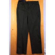 Jones New York pants Olive green Jones New York pants. Great condition. NWT Jones New York Pants
