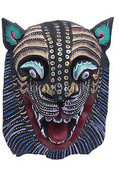 australian aboriginal masks - Google Search