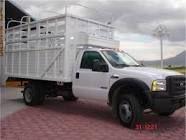 SA: transporte terrestre por carretera - góndola jaula