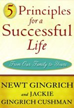Five Principles for a Successful Life