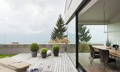 architekturbüro ivan cavegn - Haus Gstöhl-Gassner   Planken