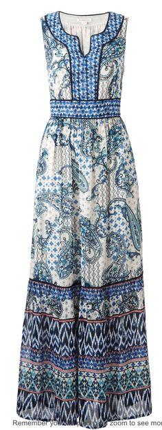 Tara maxi dress   monsoon.co.uk