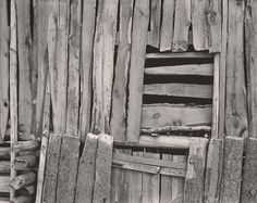 1941 Broken Wall, Las Truchas, New Mexico by Edward Weston Modern Photography, Black And White Photography, Henry Westons, Break Wall, Edward Weston, My Themes, Photomontage, New Mexico, Art Boards