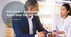 How Does a Real Estate Agent Help You Sell Your Home?
