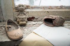 Kindergarten,Chornobyl, Ukraine by Peter Ksinan on 500px