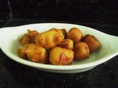Receita de Salsichas empanadas. Enviada por Noemia Gozo Raimundo e demora apenas 90 minutos.