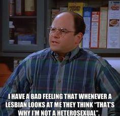 Favorite Seinfeld moment.