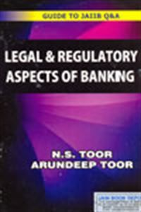 Accounting Finance For Bankers >> https://bookstand.in/legal-and-regulatory-aspects-of-banking-guide-to-jaiib-objective-type-question-and-answer >> #Books #BookStand #ITBooks #AccountingFinanceForBankers #Accounting #Finance #FinanceForBankers