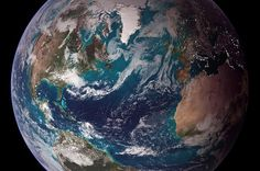 Where Did Earth's Water Come From? | IFLScience