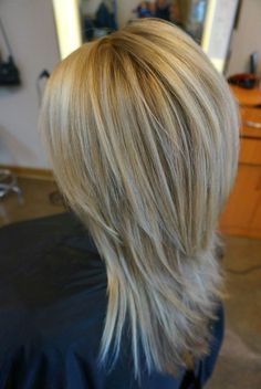 Like the cut, Trendfrisuren Baby trend, akkurater Mittelscheitel oder French Minimize Pass away Blonde Haircuts, Haircuts For Long Hair, Hairstyles Haircuts, Short Haircut, Pretty Hairstyles, Medium Shag Haircuts, Trendy Haircuts, Medium Hair Cuts, Medium Hair Styles