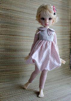 Wonderful Handmade Outfit for Kaye Wiggs MSD BJD