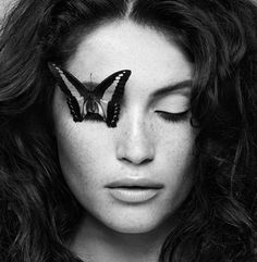 All drama is self created, self perpetuated and self alleviated.~CAW                                          ....................................................................................................................................................................................................................................................................Gemma Arterton