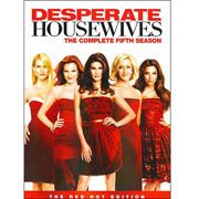 Desperate Housewives....I want all of these!