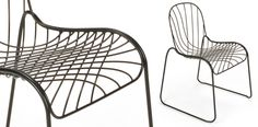 Net / chair : MARK Product