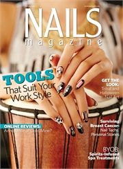 NAILS Magazine | October 2015 Issue