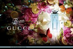 Gucci Flora GLAMOROUS MAGNOLIA