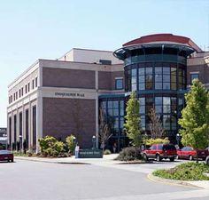Edmonds Community College Library