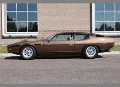 1972 Lamborghini Espada 2+2